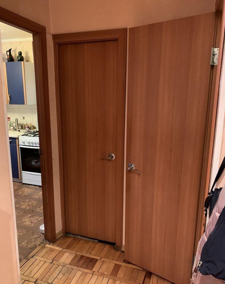 Продажа трёхкомнатной квартиры Москва, метро Савеловская, 2-я Квесисская улица 23, цена 17900000 рублей, 2021 год объявление №350418 на megabaz.ru