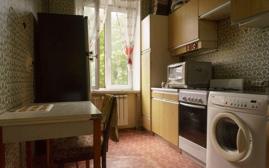 Продажа трёхкомнатной квартиры Москва, метро Тульская, Люсиновская улица 72, цена 16200000 рублей, 2020 год объявление №406431 на megabaz.ru