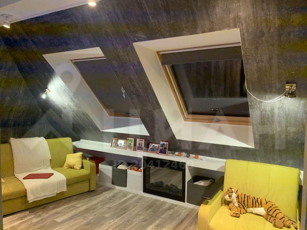 Продажа двухкомнатной квартиры село Озерецкое, бульвар Радости 20, цена 5500000 рублей, 2021 год объявление №374309 на megabaz.ru