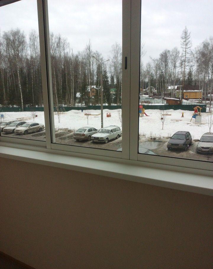 Аренда однокомнатной квартиры поселок городского типа Некрасовский, цена 20000 рублей, 2021 год объявление №999949 на megabaz.ru