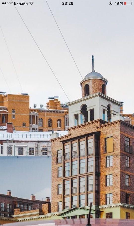 Продажа четырёхкомнатной квартиры Красногорск, цена 7500000 рублей, 2020 год объявление №506372 на megabaz.ru