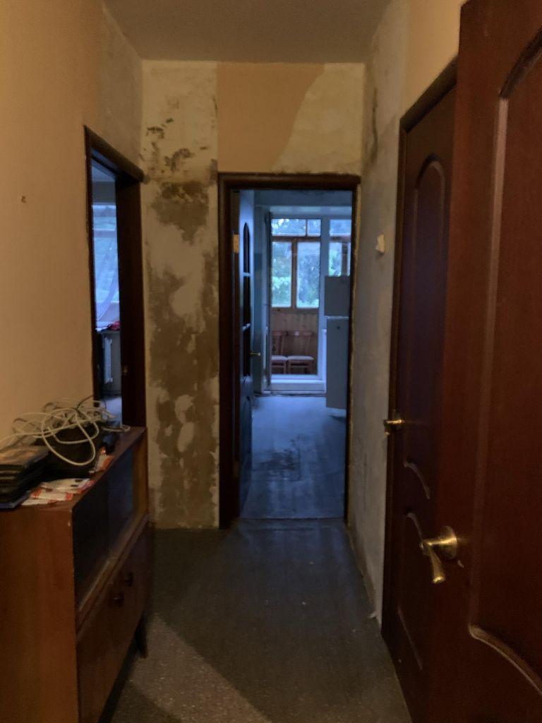 Продажа двухкомнатной квартиры СНТ Дружба, цена 1700000 рублей, 2020 год объявление №483139 на megabaz.ru
