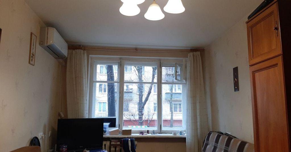 Продажа двухкомнатной квартиры Москва, метро Савеловская, 2-я Квесисская улица 13, цена 8090000 рублей, 2021 год объявление №385095 на megabaz.ru