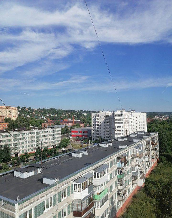 Продажа трёхкомнатной квартиры Яхрома, цена 4200000 рублей, 2020 год объявление №445769 на megabaz.ru