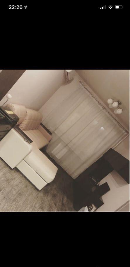 Аренда однокомнатной квартиры дачный посёлок Лесной Городок, улица Энергетиков 5, цена 27000 рублей, 2021 год объявление №1089052 на megabaz.ru