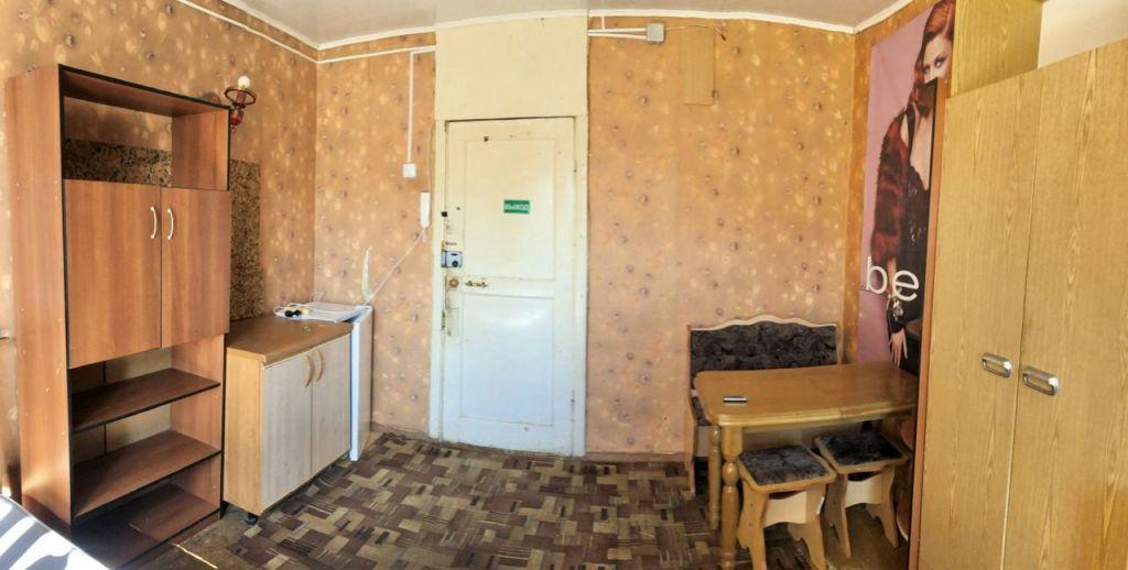 Аренда комнаты поселок Глебовский, цена 6500 рублей, 2021 год объявление №1017226 на megabaz.ru
