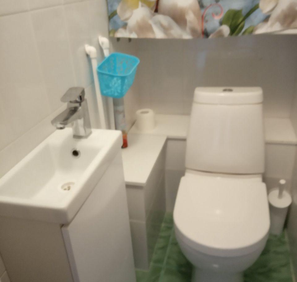 Аренда однокомнатной квартиры Кубинка, цена 22000 рублей, 2021 год объявление №1201969 на megabaz.ru