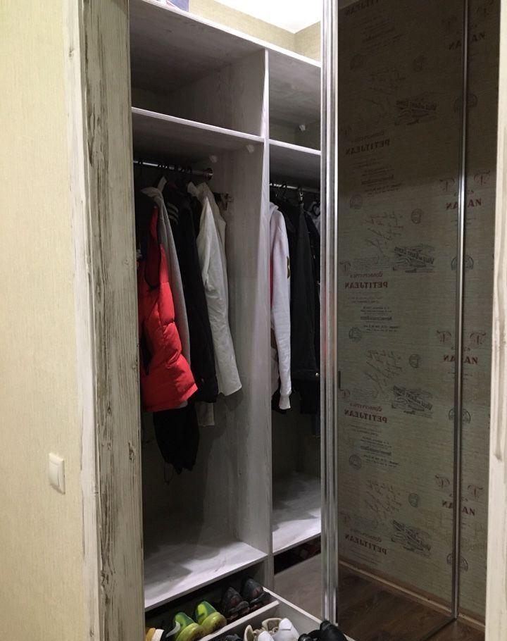Продажа однокомнатной квартиры рабочий посёлок Правдинский, цена 3800000 рублей, 2020 год объявление №422835 на megabaz.ru