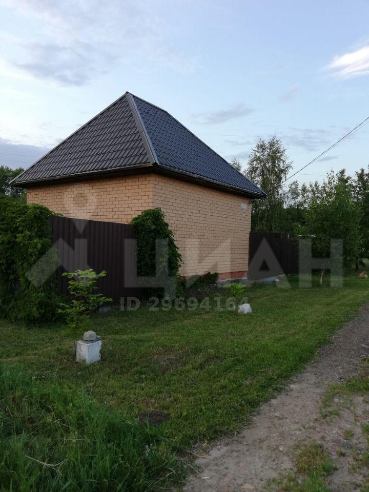 Продажа дома деревня Цибино, цена 3190000 рублей, 2020 год объявление №361777 на megabaz.ru