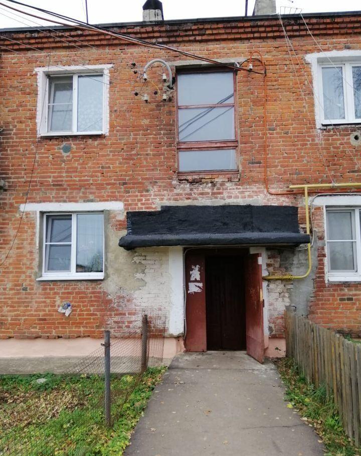 Продажа двухкомнатной квартиры деревня Кулаково, цена 1700000 рублей, 2020 год объявление №369543 на megabaz.ru