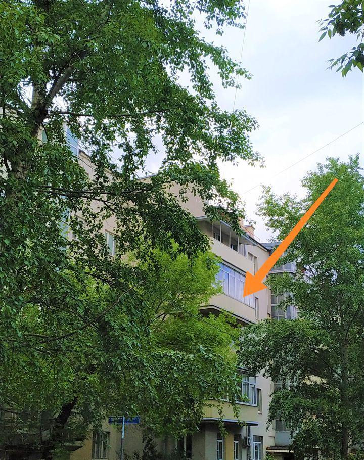 Продажа трёхкомнатной квартиры Москва, метро Проспект Мира, Орлово-Давыдовский переулок 2/5к1, цена 17950000 рублей, 2020 год объявление №409733 на megabaz.ru