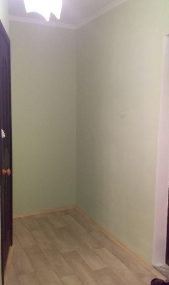 Аренда однокомнатной квартиры поселок Глебовский, улица Микрорайон 19, цена 17000 рублей, 2021 год объявление №1007637 на megabaz.ru