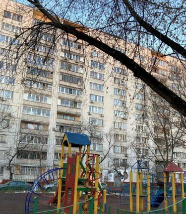 Продажа двухкомнатной квартиры Москва, метро Римская, Библиотечная улица 6, цена 11450000 рублей, 2021 год объявление №552298 на megabaz.ru