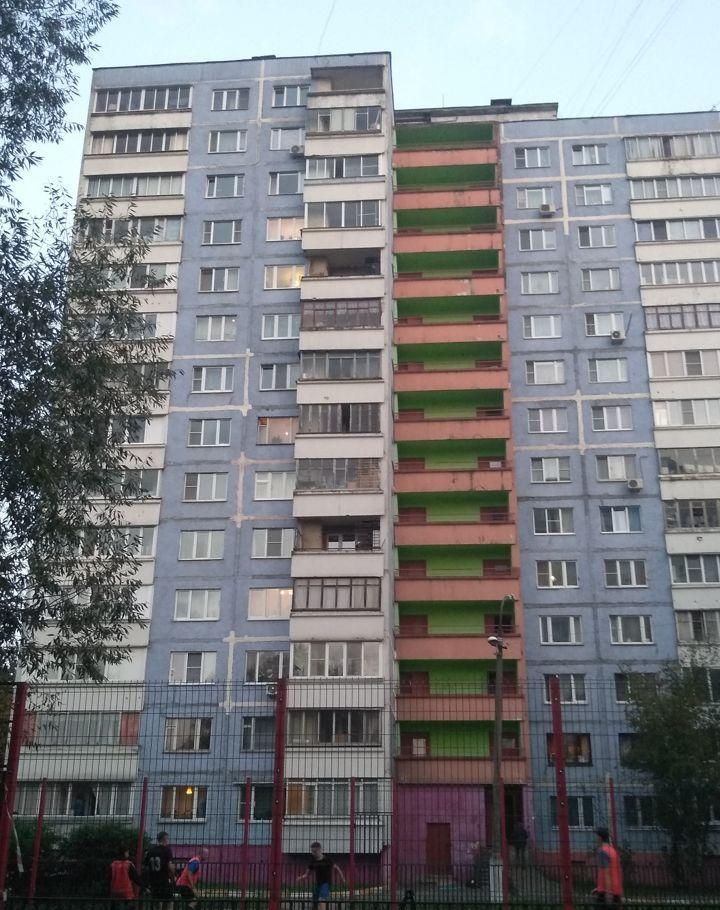 Продажа однокомнатной квартиры Раменское, улица Левашова 31, цена 3555000 рублей, 2020 год объявление №508477 на megabaz.ru