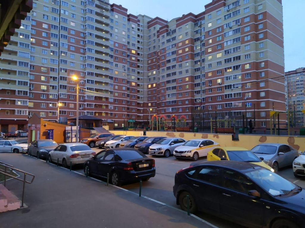 Аренда студии Щелково, цена 20000 рублей, 2020 год объявление №1224243 на megabaz.ru