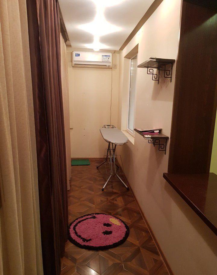 Аренда однокомнатной квартиры поселок Челюскинский, 1-я Тракторная улица 1, цена 25000 рублей, 2021 год объявление №1224304 на megabaz.ru