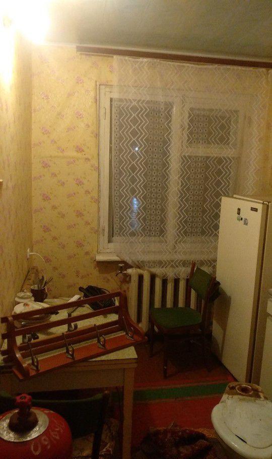 Продажа двухкомнатной квартиры деревня Ермолино, цена 750000 рублей, 2020 год объявление №458362 на megabaz.ru