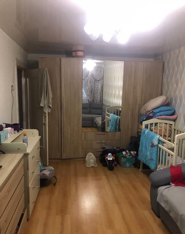 Продажа однокомнатной квартиры Балашиха, улица 1 Мая 3А, цена 2500000 рублей, 2020 год объявление №508354 на megabaz.ru