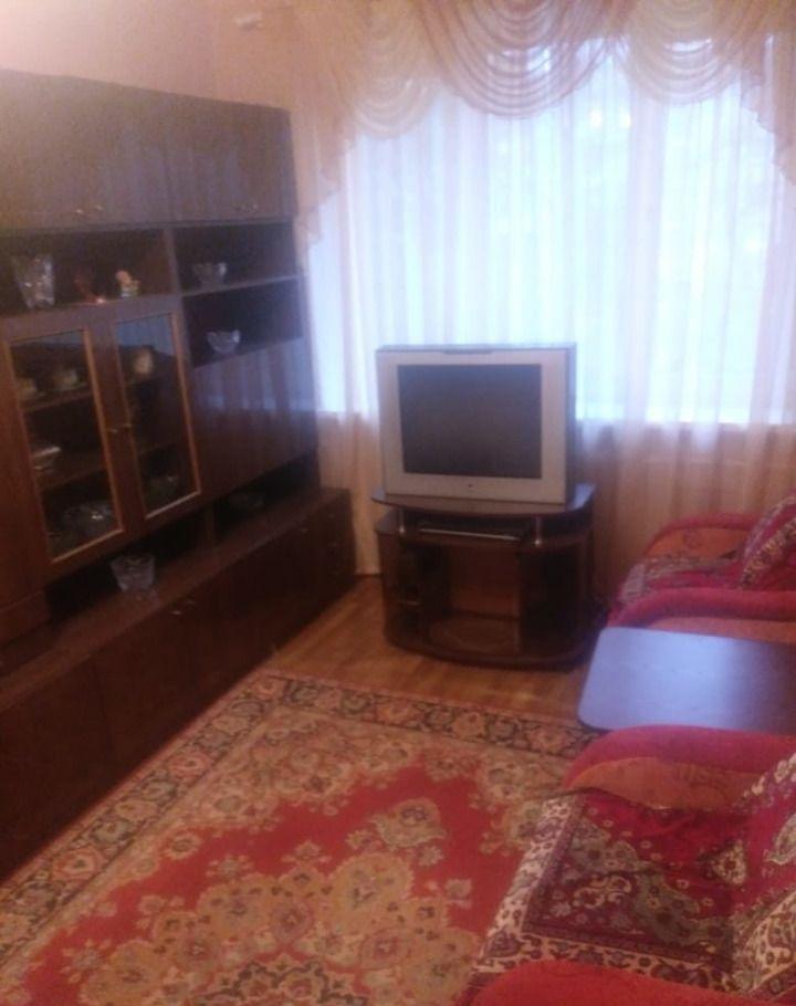 Аренда однокомнатной квартиры Жуковский, улица Жуковского 9, цена 14000 рублей, 2020 год объявление №1224451 на megabaz.ru