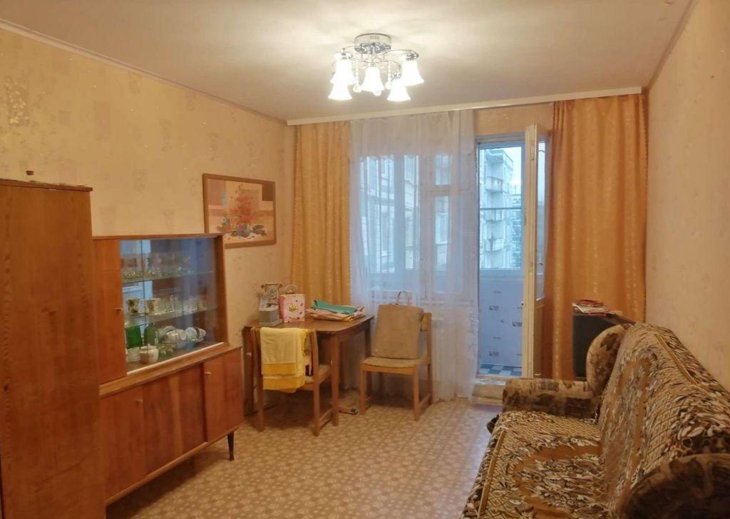 Аренда однокомнатной квартиры Высоковск, Текстильная улица 12, цена 10000 рублей, 2021 год объявление №1281501 на megabaz.ru