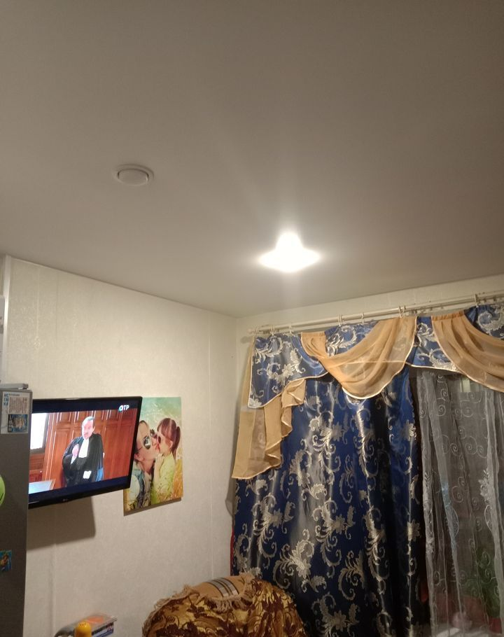 Продажа комнаты Ивантеевка, Трудовая улица 14А, цена 1000000 рублей, 2020 год объявление №508516 на megabaz.ru