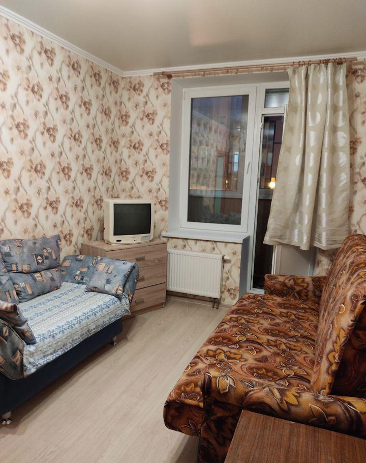 Аренда однокомнатной квартиры деревня Брёхово, цена 19000 рублей, 2021 год объявление №1254586 на megabaz.ru