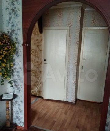 Продажа двухкомнатной квартиры село Николо-Кропотки, цена 1200000 рублей, 2021 год объявление №430960 на megabaz.ru