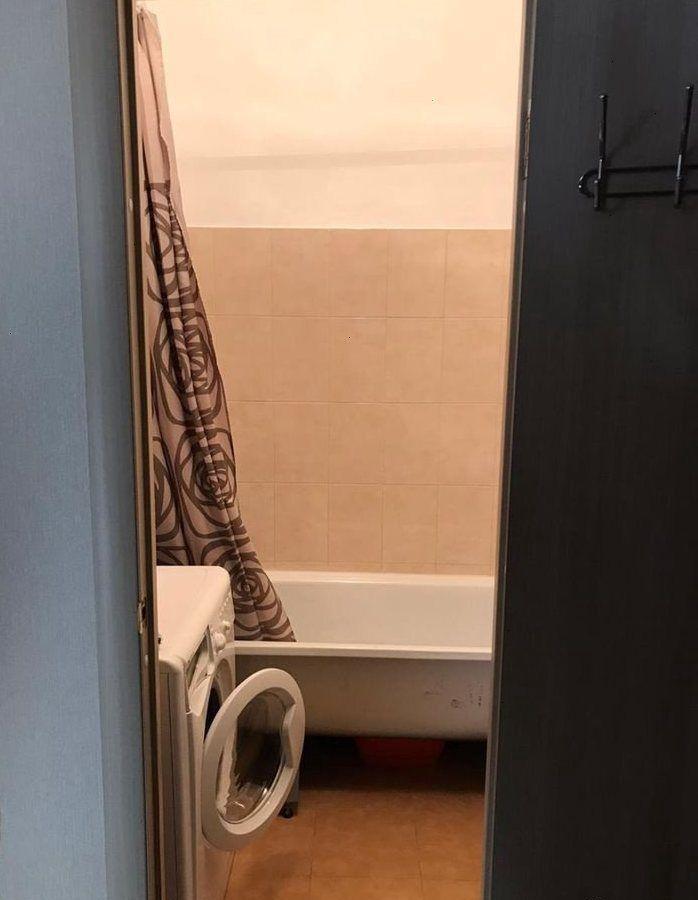 Продажа однокомнатной квартиры Красногорск, улица Пришвина 9, цена 3380000 рублей, 2020 год объявление №508515 на megabaz.ru