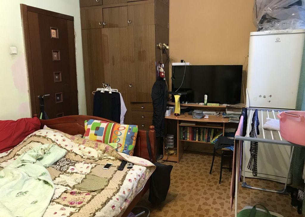 Продажа трёхкомнатной квартиры Москва, метро Варшавская, Старокаширское шоссе 4к11, цена 14000000 рублей, 2021 год объявление №508334 на megabaz.ru