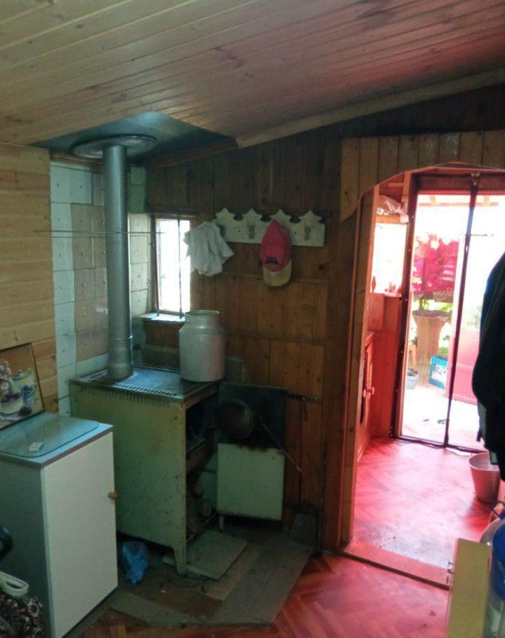 Продажа дома рабочий поселок Оболенск, цена 980000 рублей, 2021 год объявление №488851 на megabaz.ru