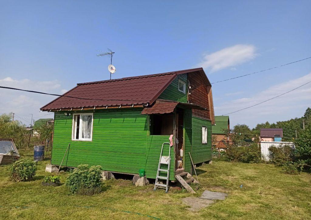 Продажа дома Ликино-Дулёво, Пушкинская улица, цена 1970000 рублей, 2020 год объявление №508391 на megabaz.ru