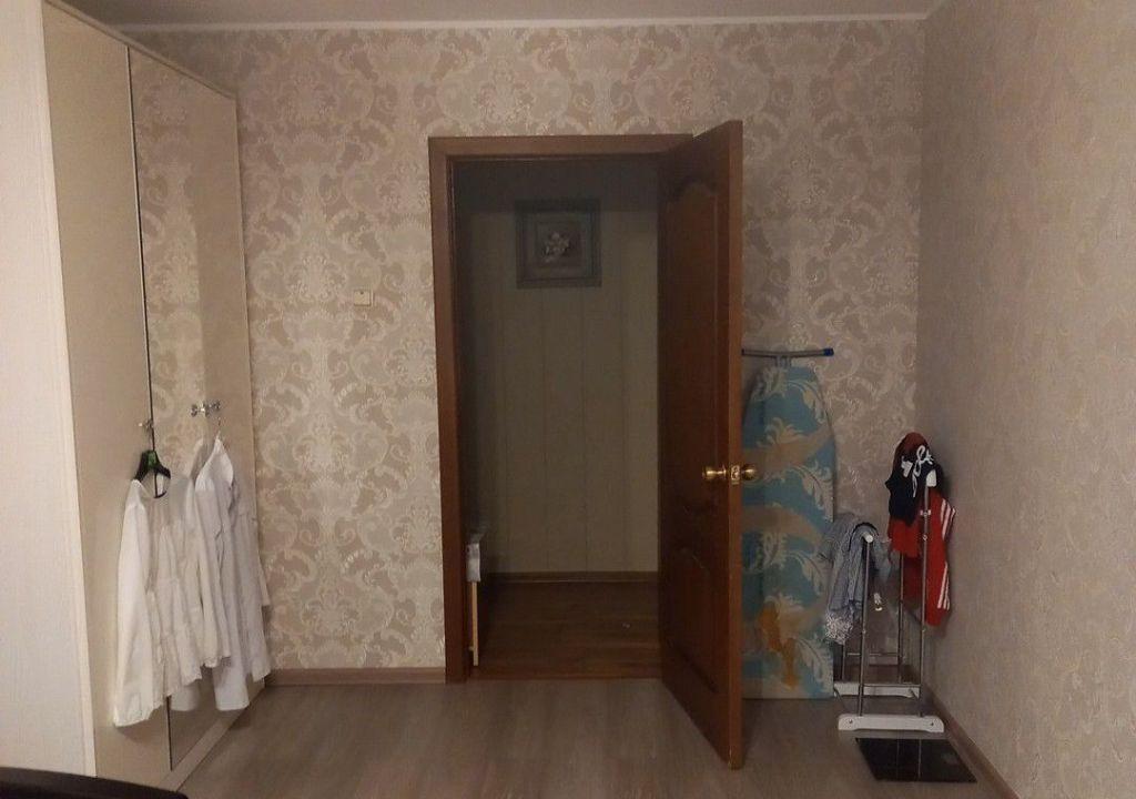 Продажа двухкомнатной квартиры Раменское, Коммунистическая улица 3, цена 4250000 рублей, 2020 год объявление №508432 на megabaz.ru