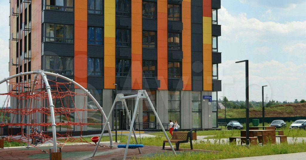 Аренда студии деревня Рузино, цена 22000 рублей, 2021 год объявление №1274720 на megabaz.ru