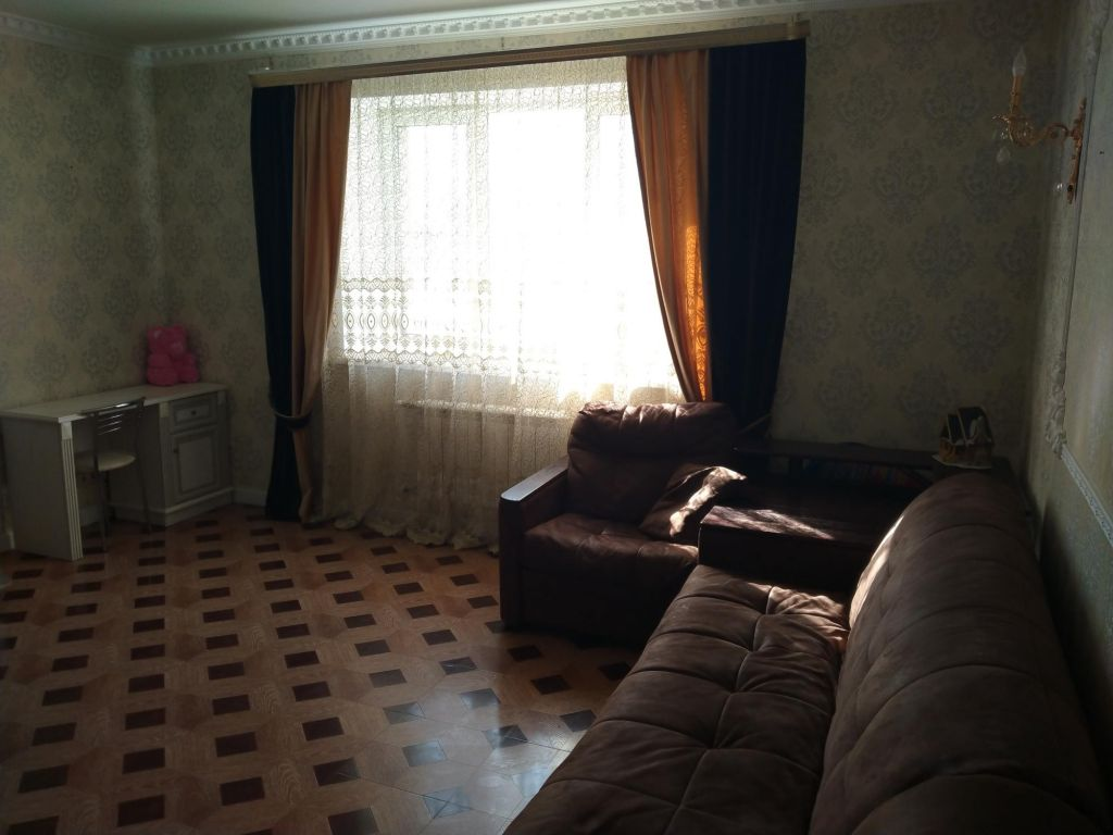 Аренда однокомнатной квартиры поселок Биокомбината, цена 28000 рублей, 2020 год объявление №1224417 на megabaz.ru