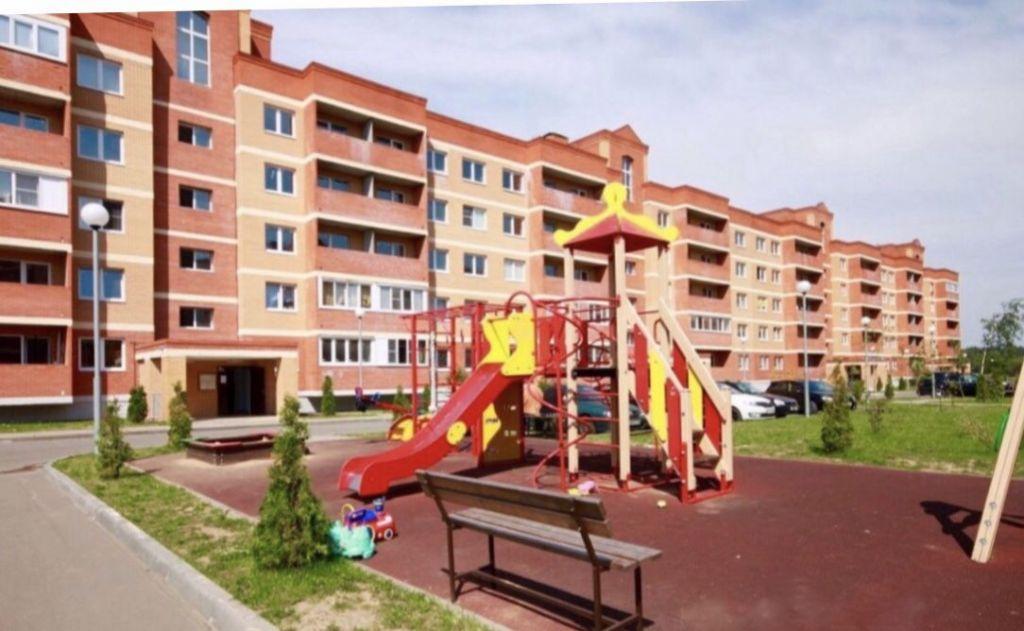 Продажа студии деревня Большие Жеребцы, цена 1390000 рублей, 2021 год объявление №507599 на megabaz.ru