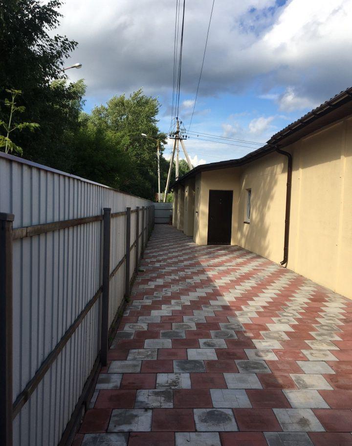 Аренда дома село Ям, Школьная улица 7, цена 18000 рублей, 2020 год объявление №1181265 на megabaz.ru