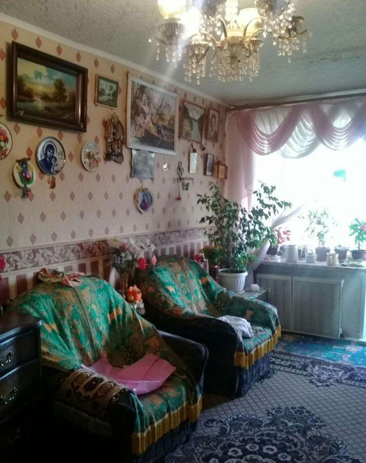 Продажа однокомнатной квартиры Серпухов, улица Ворошилова 140, цена 2350000 рублей, 2020 год объявление №508482 на megabaz.ru