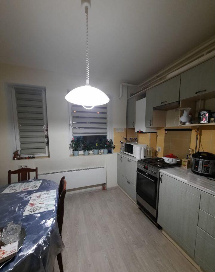 Продажа однокомнатной квартиры Ивантеевка, цена 4200000 рублей, 2020 год объявление №508379 на megabaz.ru