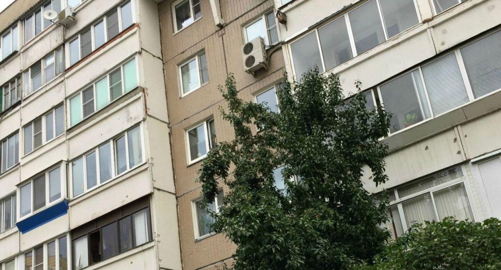Продажа студии Москва, метро Новокосино, Салтыковская улица 11к2, цена 2950000 рублей, 2020 год объявление №508944 на megabaz.ru