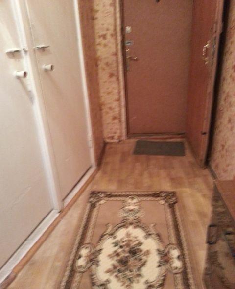 Продажа двухкомнатной квартиры деревня Сватково, цена 1750000 рублей, 2020 год объявление №508951 на megabaz.ru