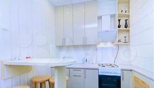 Аренда однокомнатной квартиры Москва, метро Римская, Рабочая улица 8, цена 59000 рублей, 2021 год объявление №1354835 на megabaz.ru