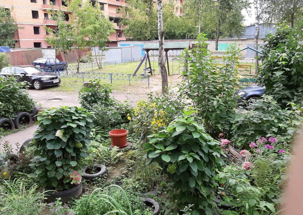 Продажа однокомнатной квартиры поселок Челюскинский, Большая Тарасовская улица 108А, цена 3000000 рублей, 2021 год объявление №543047 на megabaz.ru
