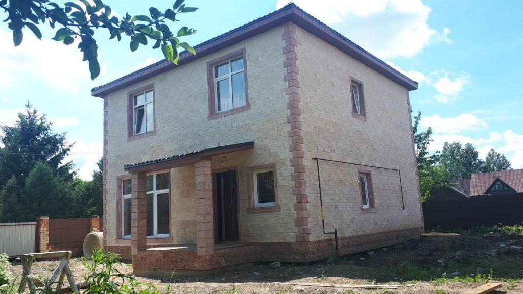 Продажа дома деревня Митькино, цена 8520000 рублей, 2020 год объявление №484673 на megabaz.ru