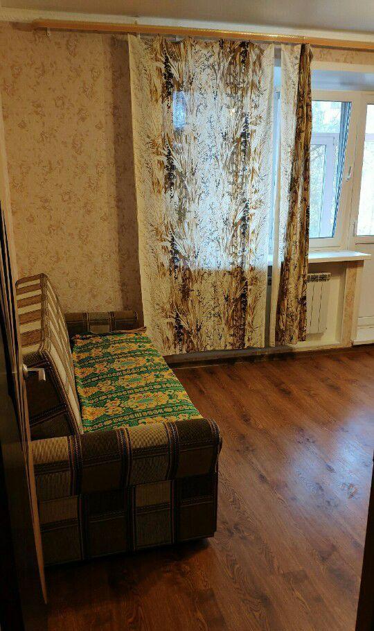 Аренда однокомнатной квартиры Звенигород, Почтовая улица 12, цена 18500 рублей, 2020 год объявление №1225262 на megabaz.ru