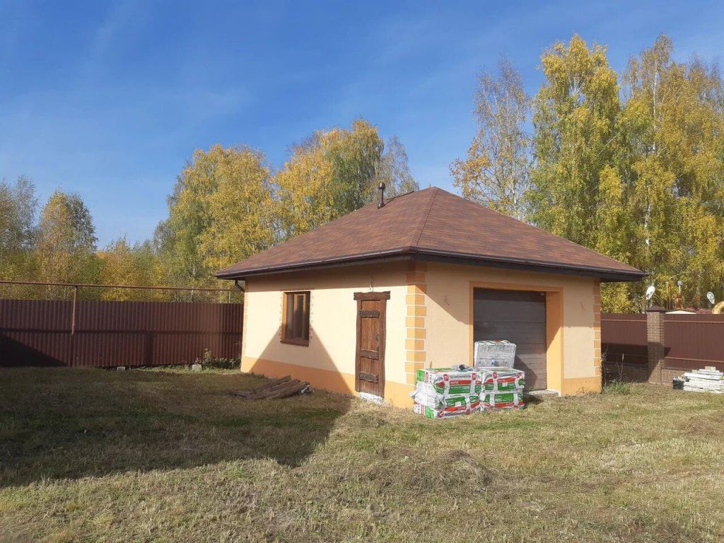 Продажа дома садовое товарищество Москва, цена 5450000 рублей, 2021 год объявление №415837 на megabaz.ru