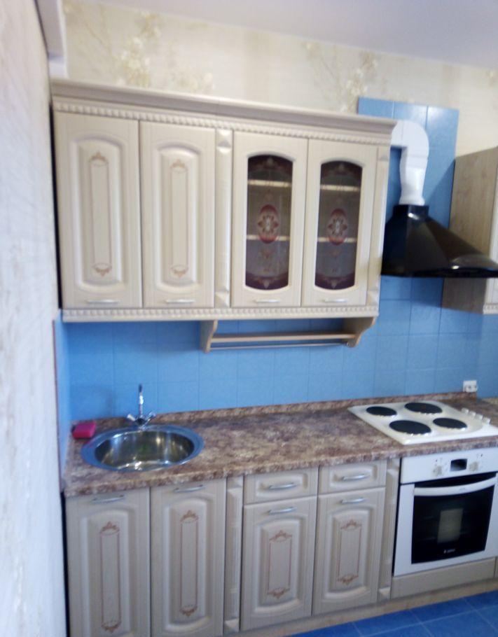 Аренда однокомнатной квартиры Егорьевск, цена 14000 рублей, 2020 год объявление №1225221 на megabaz.ru