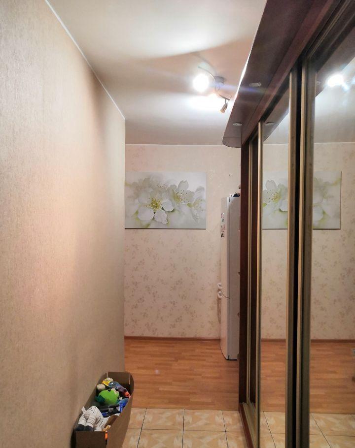 Продажа однокомнатной квартиры Лыткарино, улица Степана Степанова 6, цена 4650000 рублей, 2021 год объявление №491838 на megabaz.ru