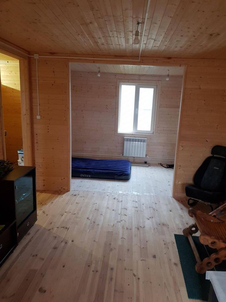 Продажа дома село Никоновское, Колхозная улица 37, цена 2250000 рублей, 2021 год объявление №508978 на megabaz.ru