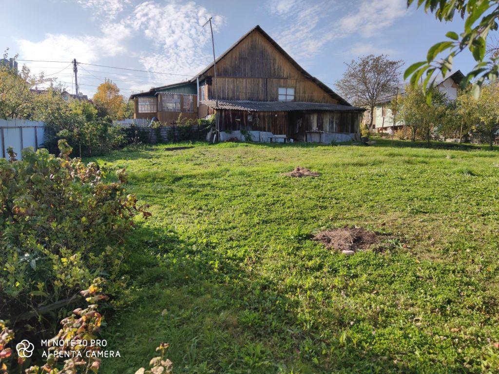 Продажа дома деревня Рузино, цена 5700000 рублей, 2021 год объявление №508914 на megabaz.ru