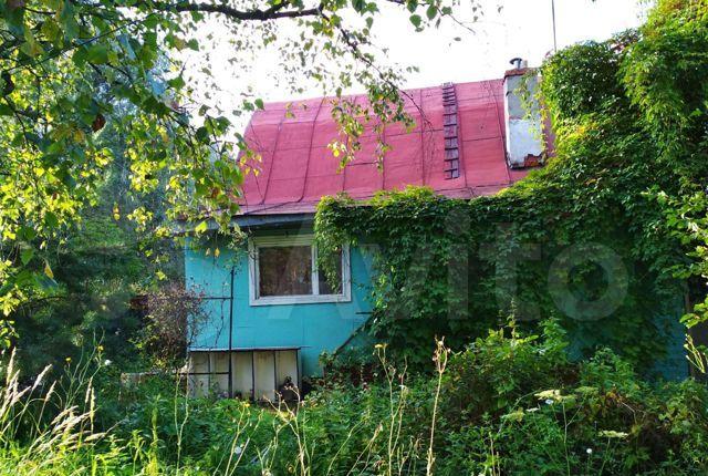 Продажа дома деревня Кабаново, цена 1300000 рублей, 2021 год объявление №478443 на megabaz.ru